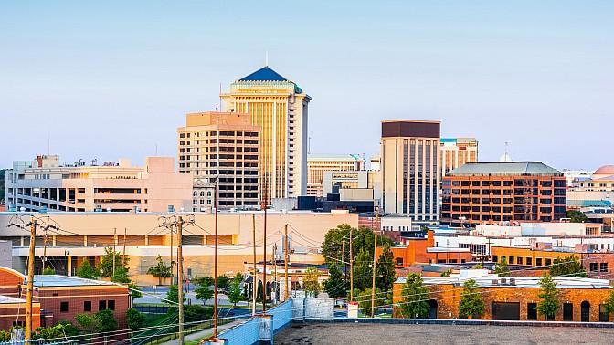 Montgomery, Alabama AL