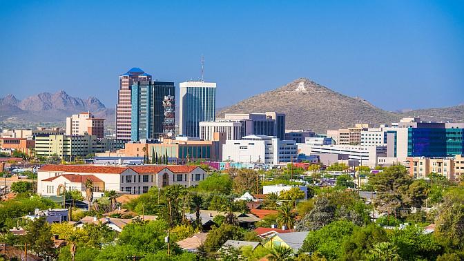 Tucson, Arizona AZ