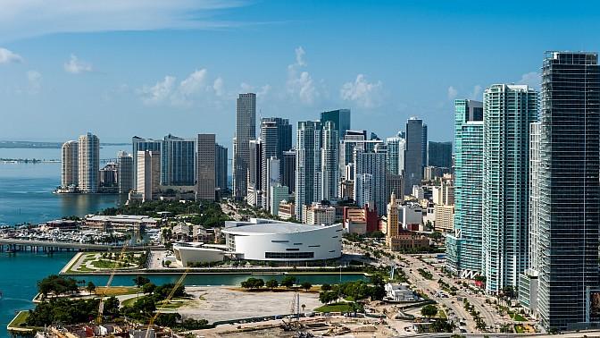 Miami, Florida FL