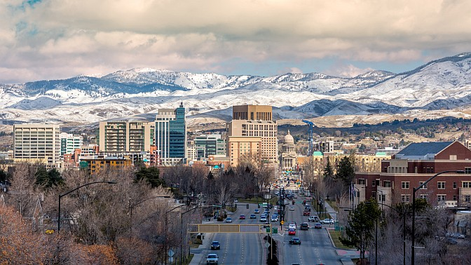 Idaho Landlord Tenant Law