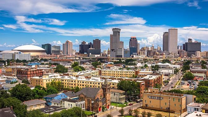 Louisiana Landlord Tenant Law