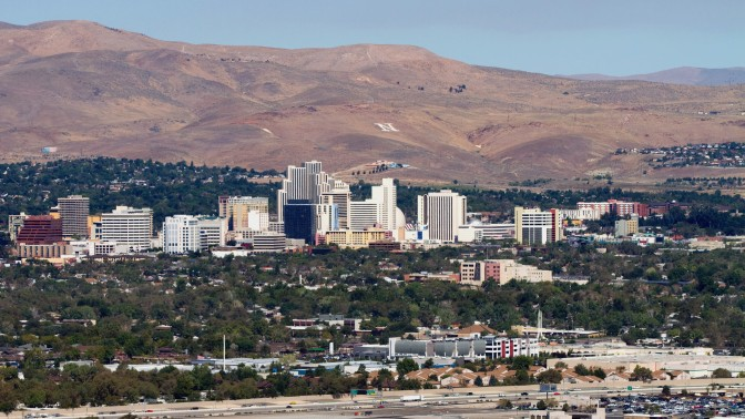Reno, Nevada NV