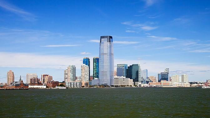Jersey City, New Jersey NJ