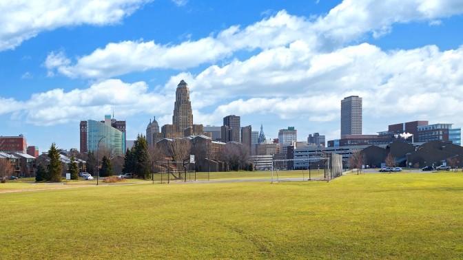 Buffalo, New York NY