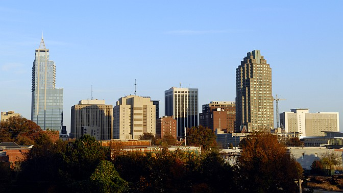 Raleigh, North Carolina NC