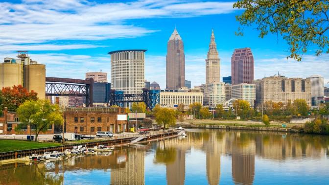 Cleveland, Ohio OH