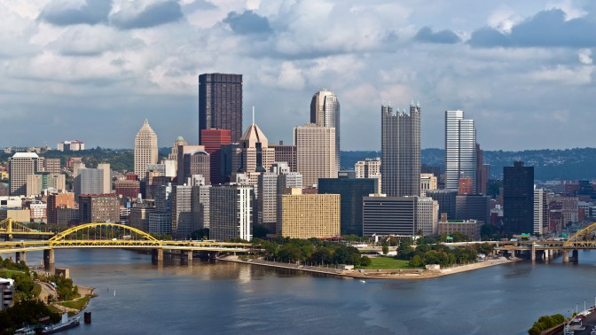 Pittsburgh, Pennsylvania PA