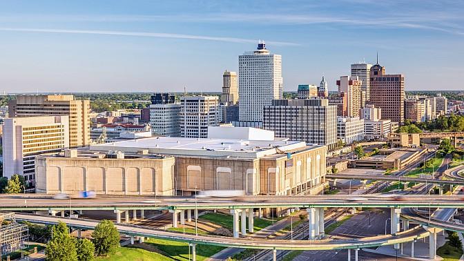Memphis, Tennessee TN