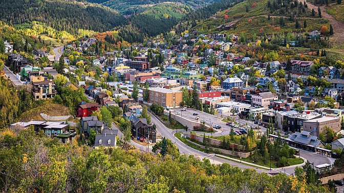 Park City, Utah UT