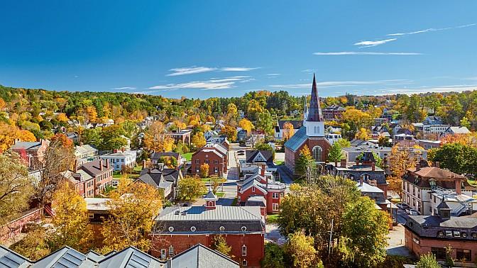 Montpelier, Vermont VT