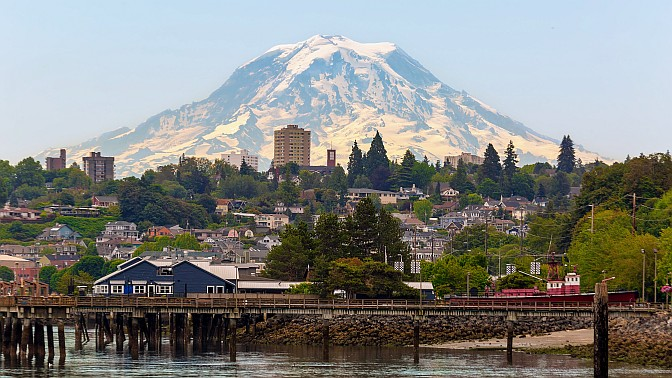Tacoma, Washington WA