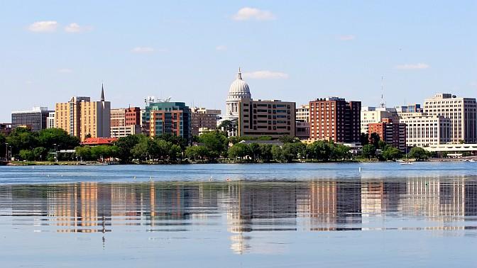 Madison, Wisconsin WI