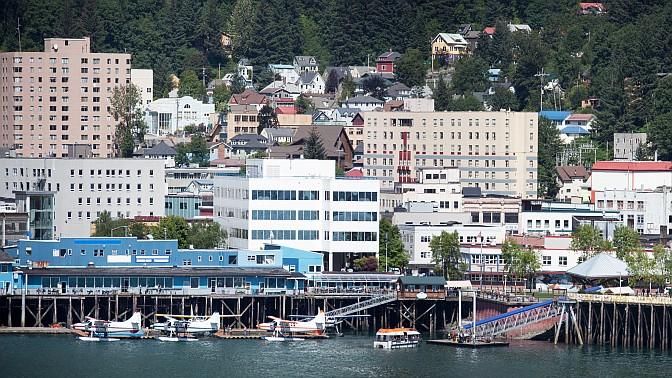 Juneau, Alaska AK