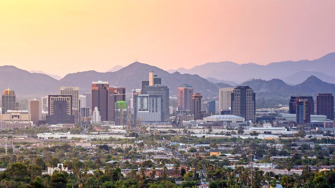 Arizona Landlord Tenant Law