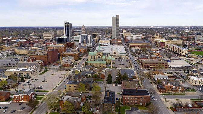 Fort Wayne, Indiana IN