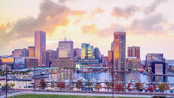 Maryland Landlord Tenant Law