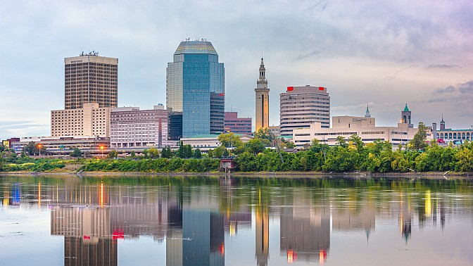 Springfield, Massachusetts MA