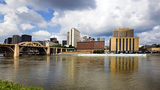 Grand Rapids, Michigan MI