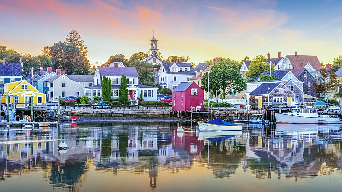 Portsmouth, New Hampshire NH