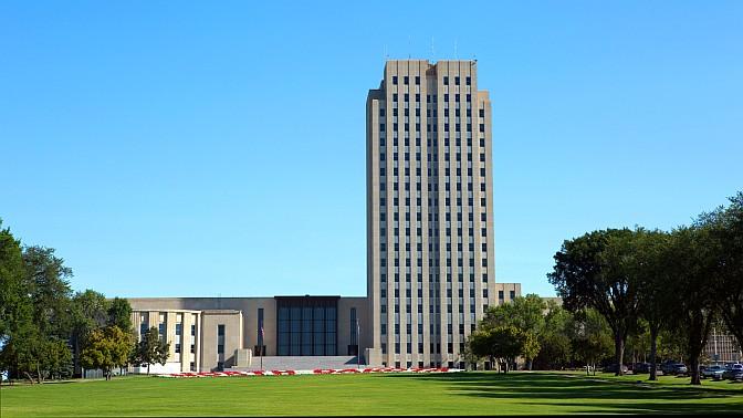 Bismarck, North Dakota ND