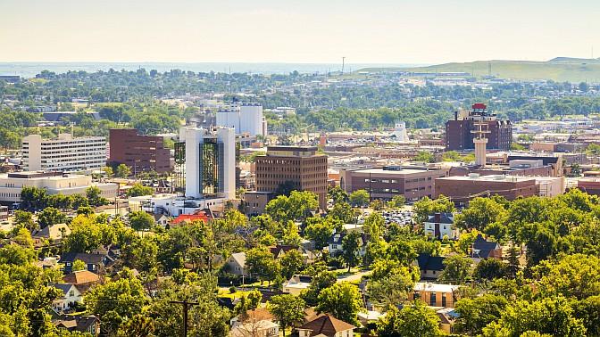 Rapid City, South Dakota SD