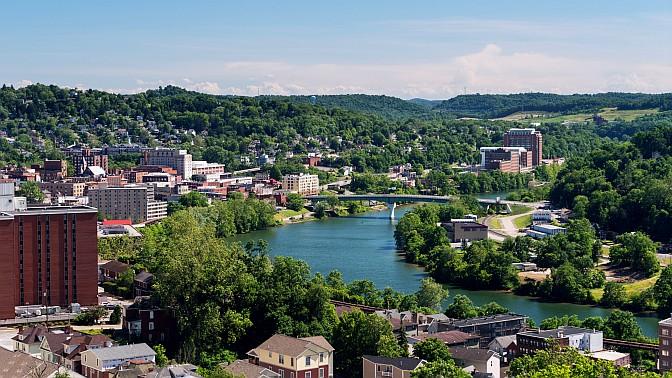 Morgantown, West Virginia WV
